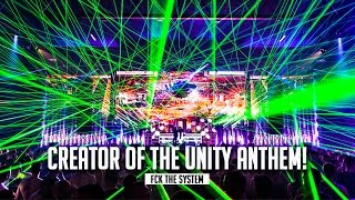 "Video Creator of ""Hostile Takeover"" the UNITY Anthem (2016) download MP3, 3GP, MP4, WEBM, AVI, FLV November 2017"