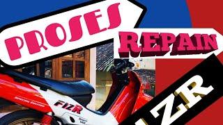 Download Video F1ZR SPECIAL EDITION - repain yamaha f1zr MP3 3GP MP4