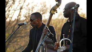 Jazz in the Cradle 2013 - A Tribute to Zim Ngqawana