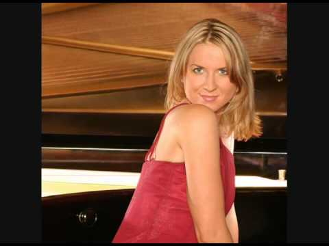 Beata Bilińska - Rachmaninov: Sonata no. 2 in B flat minor op. 36 mov. II Non allegro - Lento