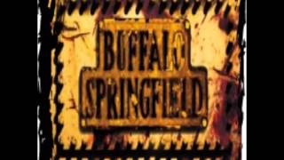 "Buffalo Springfield  ""Nowadays Clancy Can"