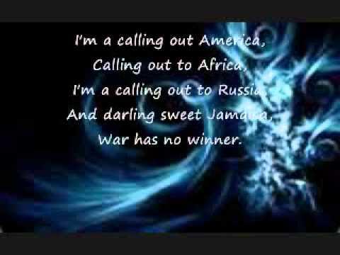 reggea calling.wmv
