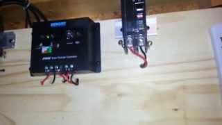 Using an APC Smart UPS as Inverter in Solar Setup