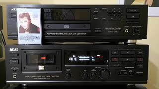 ★★★ Den Harrow - Day By Day (Cassette) (Side A) ★★★
