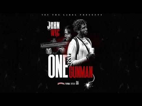 John Wic - What I'm Saying Feat. Migo Domingo (One Gun Man)