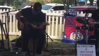 Dog House Blues - AlphaStomp