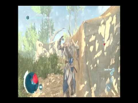 Assassin's Creed 3 - Air Assassinate Pitcairn