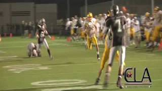 Dillon Baxter | High School Highlights | CollegeLevelAthletes.com (Mission Bay HS)