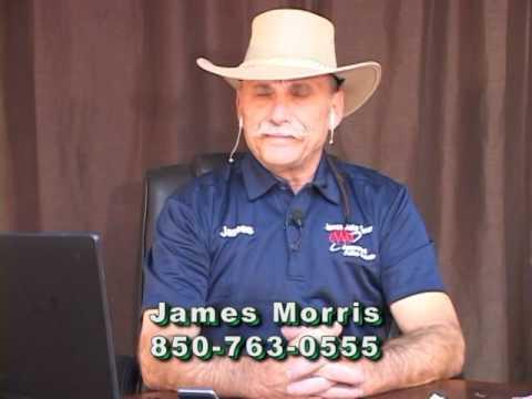 James talks with Stu about Glass-Steagall Legislation