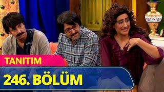 Güldür Güldür Show – 246.Bölüm Tanıtımı