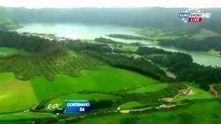 ERC - Sata Rallye Açores 2015 - Sete Cidades (preview)