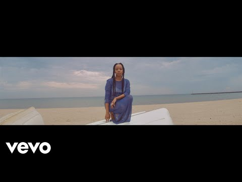 Jamila Woods - LSD (Official Video) ft. Chance The Rapper