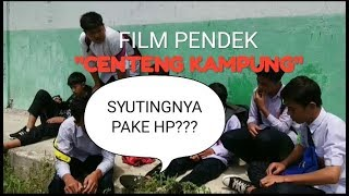 Film Pendek Kerinci : Eps 1 Centeng Kampung