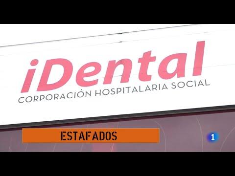 Estafados por iDental - Comando Actualidad