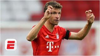 Thomas Muller feels needed and loved now at Bayern Munich - Julien Laurens | Bundesliga