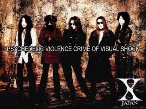 Forver Love Acoustic w/bass - X Japan