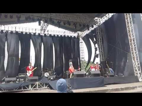 Orind - Mantan Pacar live at Mari Berdanska 2016