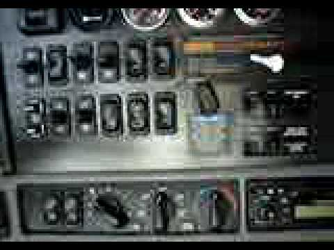 freightliner light wiring diagram 2005  columbia     freightliner     columbia   youtube  2005  columbia     freightliner     columbia   youtube
