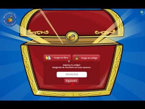 4 Codigos de Club Penguin (Ropa y Monedas) Pin Cerca [HD 720p] from YouTube · Duration:  2 minutes 15 seconds