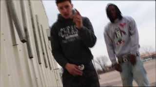 Castro X Ku$h Papi - Band It Up  Music Video