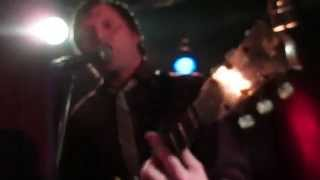 COOL JERKS Garageville Hamburg, March 30th 2014 (2)
