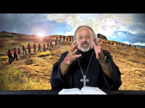 Cancer, War & The Candle - ACT#19 by Fr. Vazken Movsesian