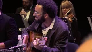 Idan Toledano & Israeli Andalusian Orchestra  SPANISH MOROCCO עידן טולדנו התזמורת האנדלוסית הישראלית