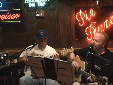 Mad World (acoustic Tears for Fears/Gary Jules cover) - Mike Massé and Jeff Hall