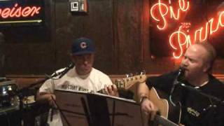 Mad World (acoustic Gary Jules cover) - Mike Massé and Jeff Hall