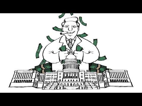 Say No To Big Money