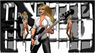 """Jailbreak"" ~ Thin Lizzy ~  Second Life"