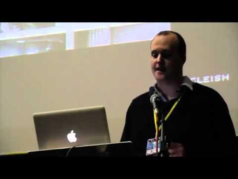 Ben McLeish - Prison, Punishment and Profit | Z-Day 2012 [ The Zeitgeist Movement ]