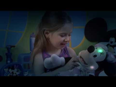 1529 1530 Mickey y minie con luz