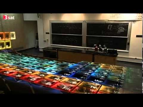 Wissen Aktuell: Magische Moleküle