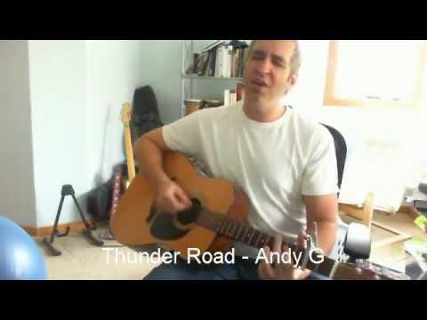 Thunder Road\