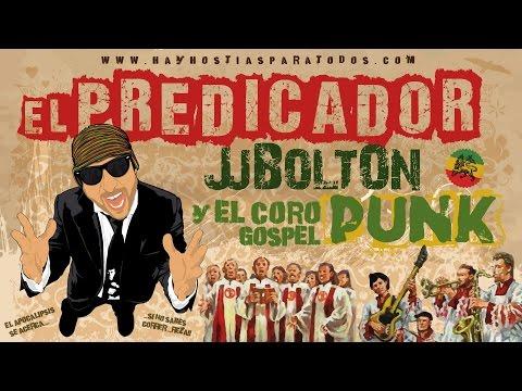 Canción Pequeño Nicolás By Predicador JJ Bolton & Coro Gospel Punk