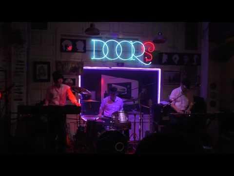 Japanese Rock Live at Doors_1_V-3unit