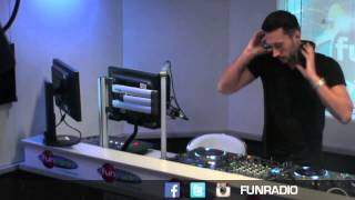 Download DJ Cedric Gervais - Mix dans Party Fun MP3 song and Music Video