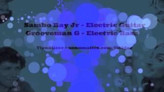Sambo Ray Jr Vs Grooveman G - Kosmiquordial