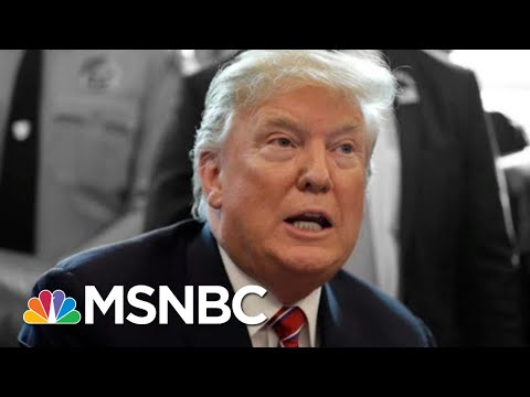 Trump: 'I Don't Really' See White Nationalism As A Rising Global Threat | The 11th Hour | MSNBC Mp3