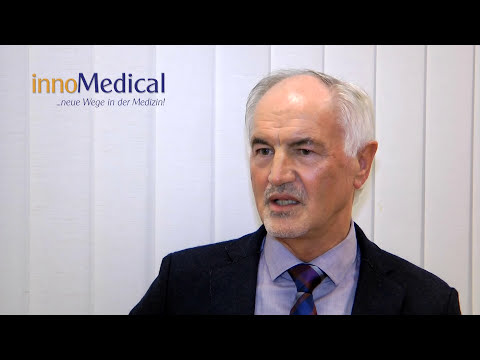Arthrofibrose - weiterhin Schmerzen nach Knie-TEP OP