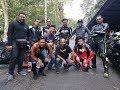 Karak Celebrity Blackrose Riders - Lentang 6-Aug-2017