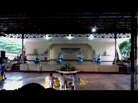 Aklan State University- School of Arts and Sciences Folkdance (Bilaskogay)