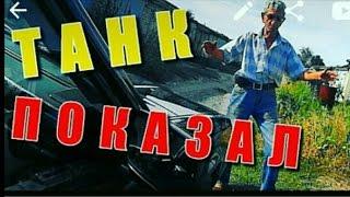 Д  Вася показал VOLVO 940 SL   1993 #все в родне, ПРОСТОЙ обзор