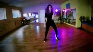 "#buildaBEASTexperience2015 UPGRADE YOU - WILLDABEAST COVER"" Simona Cakule"