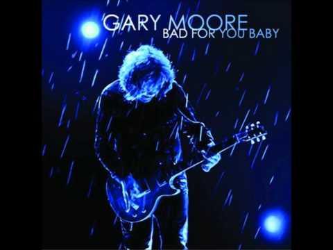 Gary Moore - Someday Baby music