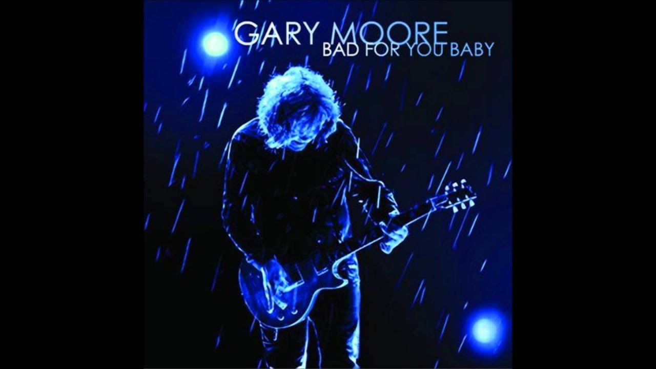 Gary moore someday baby youtube - Mon lit et moi saint priest ...