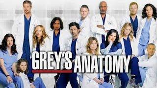 Greys anatomy serie online