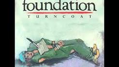 Foundation - Turncoat 2015 (Full EP)