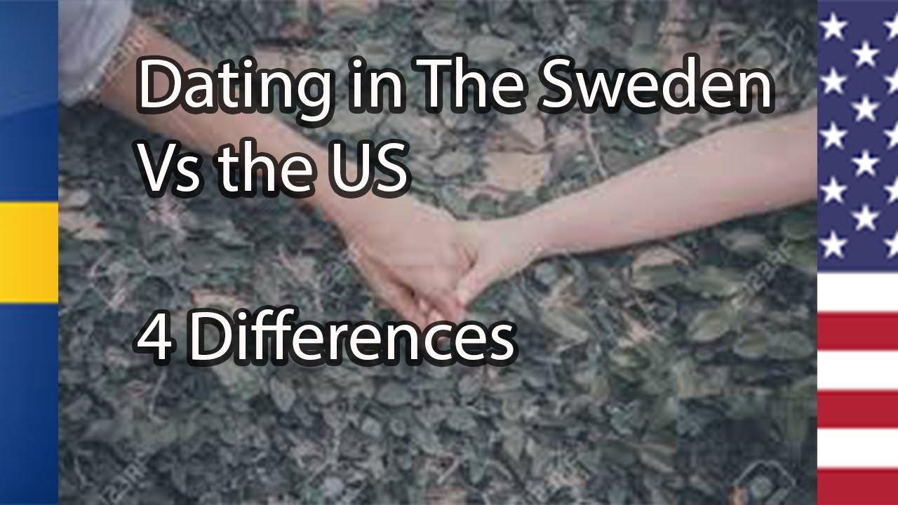 dating american în suedia)
